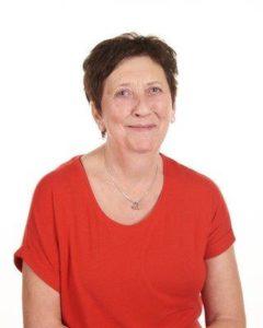 Grethe Skjelvik